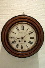 Pendules et horloges