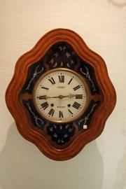 Horloge murale Tabeau Morez