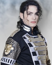 Mike Sosie Michael JACKSON
