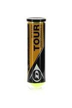 Balles de tennis accessoires -DUNLOP TOUR PERFORMANCE