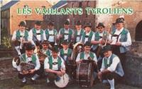 LES VAILLANTS TYROLIENS