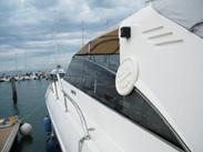 Majesty : vente de GIANETTI 55 SPORT  spécialiste de Bateaux Moteurs