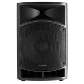 mt15a enceinte amplifiee 2 voies bass reflex enceinte active audiophony pas cher sound discount. Black Bedroom Furniture Sets. Home Design Ideas