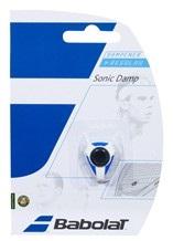 Balles de tennis accessoires -BABOLAT BABOLAT SONIC DAMP BLEU