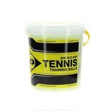 Balles de tennis accessoires -DUNLOP DUNLOP TENNIS TRAINING BALLS