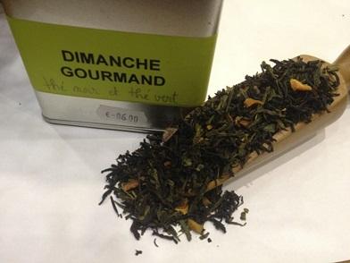 Dimanche Gourmand - 100g