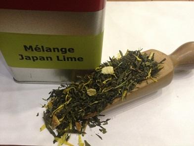 Mélange Japan Lime - 50g