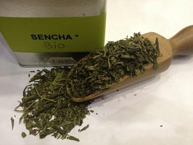 Sencha BIO - 100g
