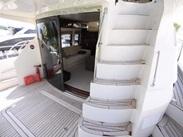 Majesty : vente de MARQUIS 560 FLY HT spécialiste de Bateaux Moteurs