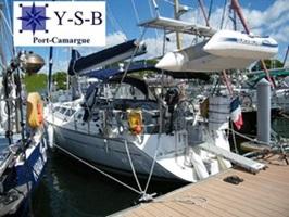 achat vente JEANNEAU SUN ODYSSEY 40.3 par Y-S-B au Grau du Roi et Port-Camargue