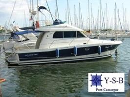 achat vente BENETEAU ANTARES 1080 par Y-S-B au Grau du Roi et Port-Camargue
