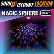 LOCATION MAGIC SPHERE RGB