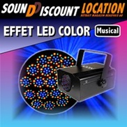 LOCATION LED COLOR