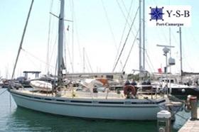 achat vente CONYPLEX CONTEST 46 S par Y-S-B au Grau du Roi et Port-Camargue