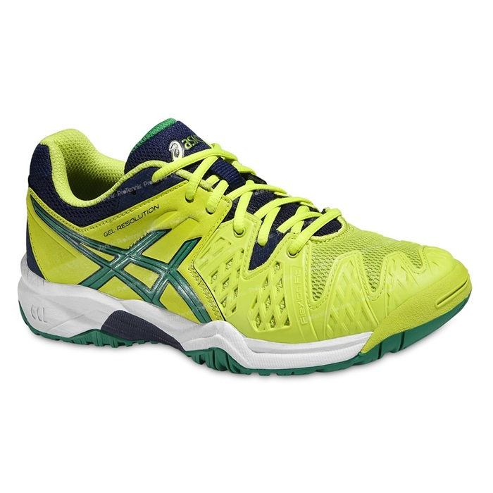 chaussures de tennis asics junior