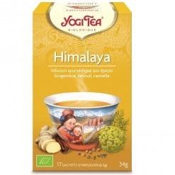 Infusion Himalaya yogi tea