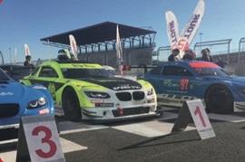 Pilotage 4 Tours BMW SuperTourisme