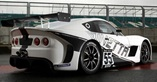 Pilotage 10 Tours Ginetta G55 GT4