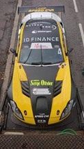 Pilotage 20 Tours Ginetta G55 GT4