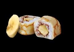 Maki Jaune Banane Nutella