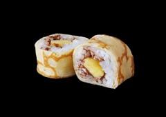 Maki Jaune Mangue Nutella