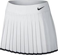 jupe tennis nike grise