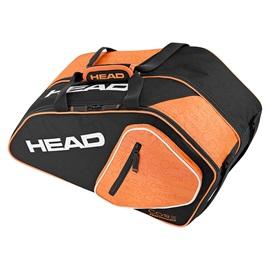 HEAD CORE PADEL COMBI NOIR/ORANGE