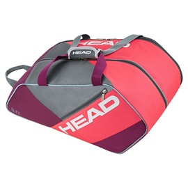 HEAD ELITE PADEL SUPERCOMBI VIOLET/ROSE