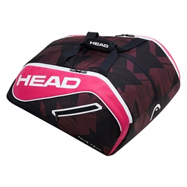 HEAD TOUR TEAM PADEL MONSTERCOMBI MARINE/ROSE