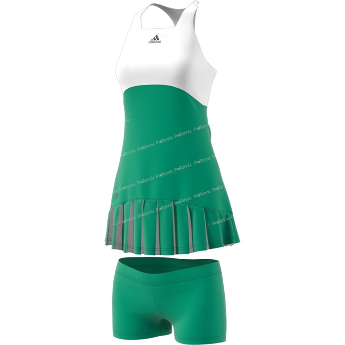 tenue adidas femme tennis