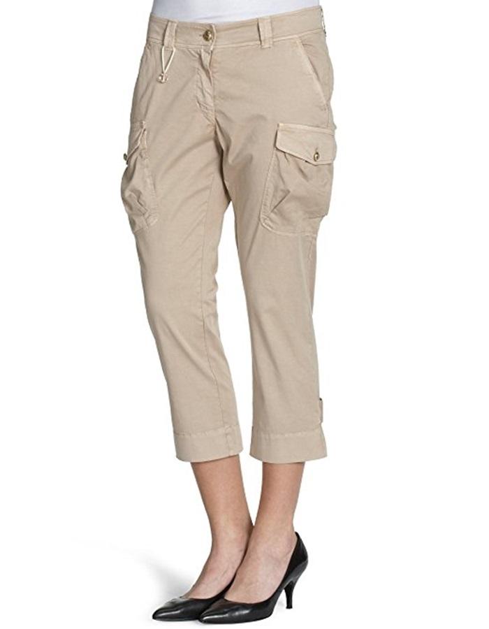 Marina yachting pantalon pour femme 7/8