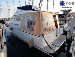 achat vente RODMAN 1120 par Y-S-B au Grau du Roi et Port-Camargue