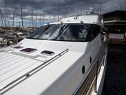 Majesty : vente de GUY COUACH 195 FLY spécialiste de Bateaux Moteurs