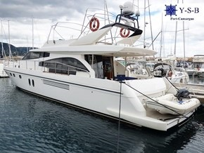 Yacht Service : vente de GUY COUACH 195 FLY spécialiste de Bateaux Moteurs