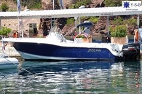 achat vente POLAR 2700 CC par Y-S-B au Grau du Roi et Port-Camargue