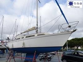 achat vente BENETEAU IDYLLE 880 par Y-S-B au Grau du Roi et Port-Camargue