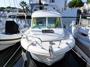 Majesty : vente de JEANNEAU MERRY FISHER 655 spécialiste de Bateaux Moteurs
