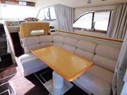Majesty : vente de PRINCESS 360 FLY spécialiste de Bateaux Moteurs