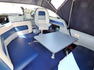 Majesty : vente de FOUR WINNS 265 VISTA spécialiste de Bateaux Moteurs