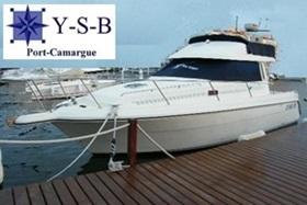 achat vente RODMAN 970 par Y-S-B au Grau du Roi et Port-Camargue