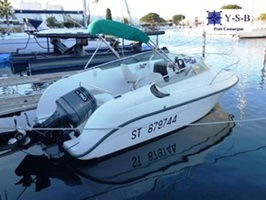 achat vente BENETEAU Flyer 5 Grand Prix par Y-S-B au Grau du Roi et Port-Camargue