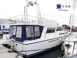 achat vente PRINCESS 38 FLY par Y-S-B au Grau du Roi et Port-Camargue