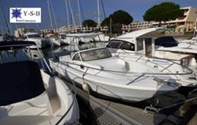 achat vente BENETEAU OMBRINE 700 par Y-S-B au Grau du Roi et Port-Camargue