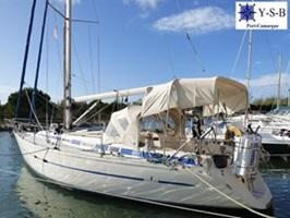 achat vente Bavaria 350  par Y-S-B au Grau du Roi et Port-Camargue