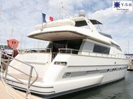achat vente SAN LORENZO par Y-S-B au Grau du Roi et Port-Camargue