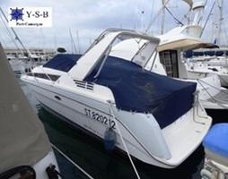achat vente BAYLINER 3055 par Y-S-B au Grau du Roi et Port-Camargue