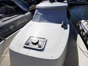 Majesty : vente de DELPHIA 800 ESCAPE spécialiste de Bateaux Moteurs