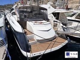 achat vente ABSOLUTE 56 Hard Top par Y-S-B au Grau du Roi et Port-Camargue