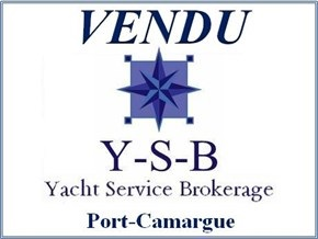 Yacht Service : vente de SEA RAY 270 SUNDANCER spécialiste de Bateaux Moteurs