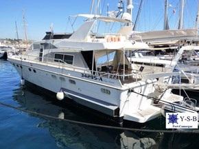 Yacht Service : vente de GUY COUACH 1800 spécialiste de Bateaux Moteurs